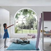 Мебель для детской комнаты pouf bloom фото