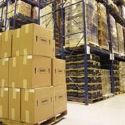 Ответственное хранение грузов в Казахстане фото