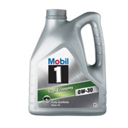 Mobil 1™ Fuel Economy 0W-30 фото
