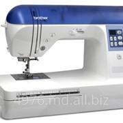 Машины бытовые швейные Компьютеризированная швейная машина BROTHER NV-250 фото