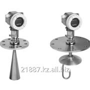 Радарный уровнемер сыпучих продуктов Endress + Hauser Micropilot M FMR 250 фото