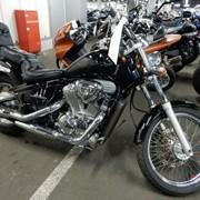 Мотоцикл чоппер No. K5300 Honda STEED 400 VLX фото