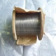 Проволока 0,3-7,5 мм ХН78-Т мягкая ГОСТ 12766.1-90 фото