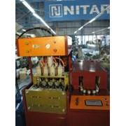 Замена валов и бронзовых стираемых втулок в ПЭТ оборудовании