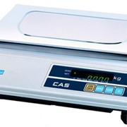 Настольные весы AD, Весы электронные фото