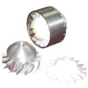 Фрезерные работы ЧПУ 2,3,4-х координатные габариты обработки до 2000 х 800 х 800 мм.