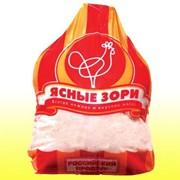 Мясо цыпленка-бройлера фирменный пакет фото