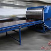 Флексографическая печатная машина ФП6 фото