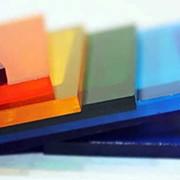 Поликарбонат монолитный, толщина (мм) 2 фото