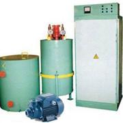 Котел cерии КЕВ производительность 1,74-17,4 МВт (твердое топливо) КЕВ-4-14-115 С-О (ПТЛ-РПК)