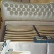 Обивка, ремонт мягкой мебели фото