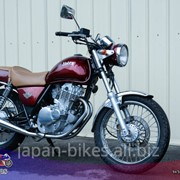 Мотоцикл Suzuki Volty 250 фото