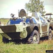 Тюнинг БРДМ-2 ФЕТ фото