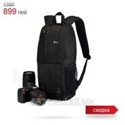 Рюкзак Lowepro Fastpack 100 Black фото