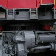 Комплексный капитальный ремонт горнодобывающих машин фото
