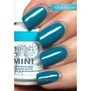 Soak Off Gelish Garden Teal Party (01466) - цветной гель-лак, 1/2 oz, (15 мл.)