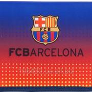 Пенал на 1 отделение с двумя отворотами Barcelona BC15-622-2K 31550 фото