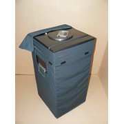 Экранированная миникамера (безэховая) ЭБК-1 - Portable Faraday box EBC-1 фото