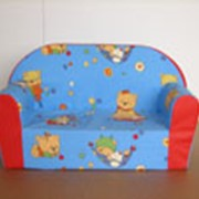 Детские диваны и кресла фото