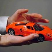 Страхование Ford фото