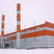 Блоки энергетические для тепловых электростанций фото