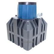Септик-накопитель Термит фото