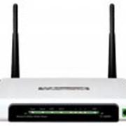 ADSL Modem Tp-link TD-W8961N фото