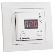 Терморегулятор для инфракрасных панелей Terneo vt фото
