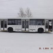 Городской автобус НЕФАЗ-5299-0000020-42 фото