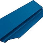 Ендова ЕВ-312 1.5м Сигнально-синий RAL5005 фото