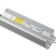 Блок питания для светодиодных лент 12V 100W IP67 Compact фото