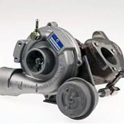 Ремонт турбин грузовых автомобилей Ford фото