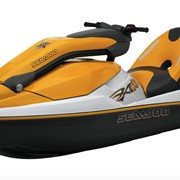 Гидроцикл Bombardier Sea-Doo 3D фото
