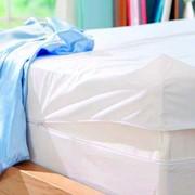 Антиаллергенное постельное белье Fullcare (160х200, 180х200 или 200х200) фото