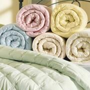 Ватные одеяла фото