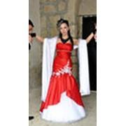 Свадебное платье Яна фото