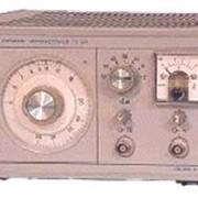 Генератор сигналов низкочастотный Г3-120 фото