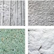 Архитектурный бетон фото