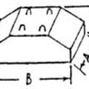 Фундаменты ленточные ФЛ-32-12-2 фото