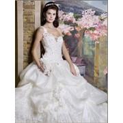 Платья свадебные модель Флорианна фото