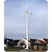 Ветрогенератор WE Wind 4 (4 кВт) фото