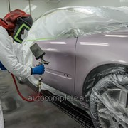 Пост подготовки к покраске YS-PRS-B, код 10000744 фото