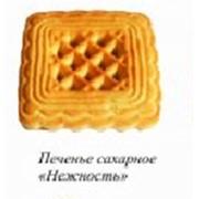 Печенье сахарное Lion Нежность фото