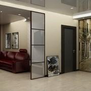 Шкафы (корпусные и встроенные), перегородки фото