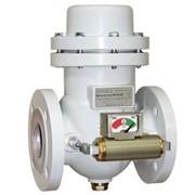 Фильтры газа ФГ16-50, ФГ16-50-В, ФГ16-80, ФГ16-80-В, ФГ16-100, ФГ16-100-В фото