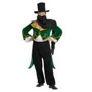 Маскарадный костюм Карабас Барабас фото