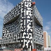 Работы по монтажу бетонных монолитных конструкций фото