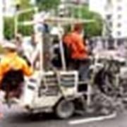 Аренда дорожно-строительной техники