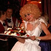 Юбилейные и праздничные мероприятия фото