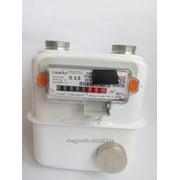 Правильный Счетчик газа Elster ВК-G4T фото